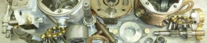 Rénovation pompes hydrauliques rexroth a10vo