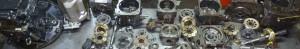 reparation pompes moteur hydraulique
