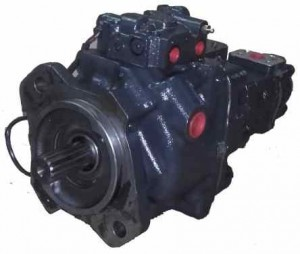 KOMATSU-PC80-reparation-pompe-hydraulique-PW98
