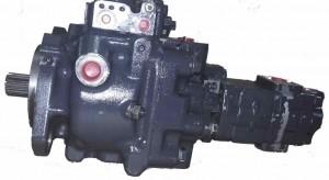 KOMATSU-pompe-hydraulique-reparation-PC80