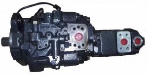 KOMATSU-pompe-hydraulique-reparation-PW98